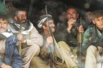 Attacco in Siria, la Turchia lancia l'offensiva: raid contro i curdi