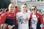 Giorgia lotta nell'ospedale di Cosenza