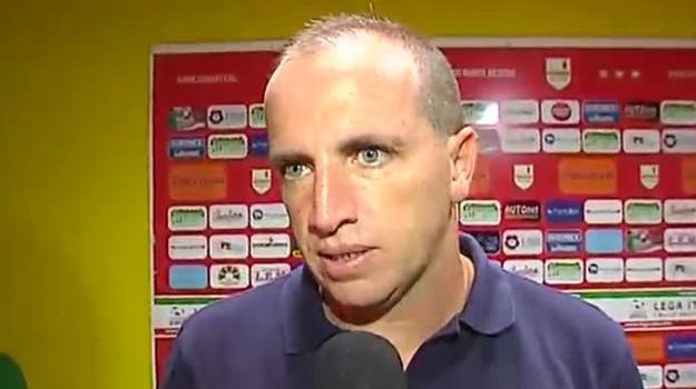 Francesco Ferrara, Sasà Marra, Cosenza, Calabria, Sport