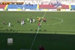 Vibonese-Matera 0-1, video
