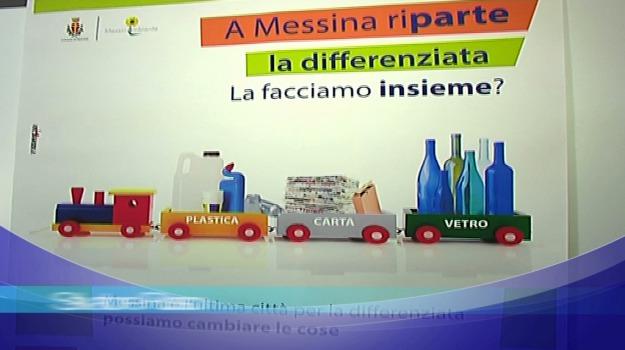 rifiuti porta a porta, Messina, Archivio