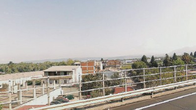 polistena, sparatoria, Reggio, Calabria, Archivio