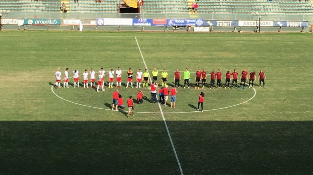calcio, messina, Messina, Sport