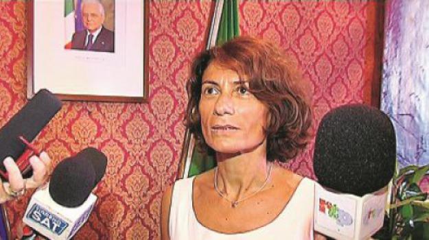 abramo, bruno, ferrandino, prefetto catanzaro, Catanzaro, Calabria, Archivio