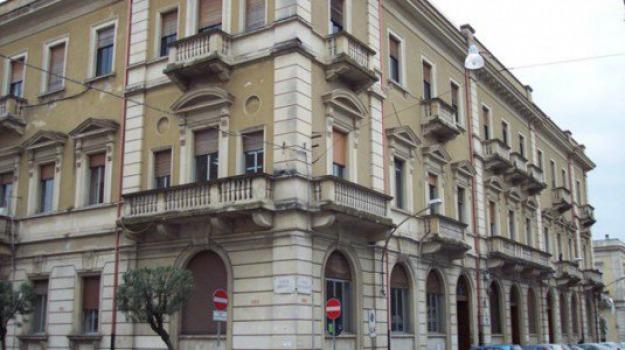 assenteismo, Sicilia, Archivio