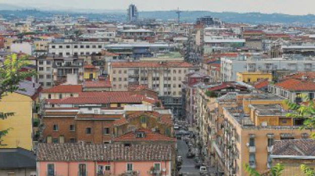 cosenza, Cosenza, Calabria, Archivio
