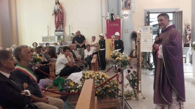 maria costa, messina, Messina, Sicilia, Archivio