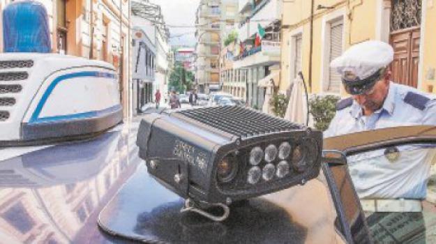 videosorveglianza cosenza, Cosenza, Calabria, Cronaca