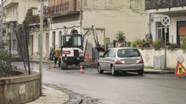 s. teresa di riva, Messina, Archivio
