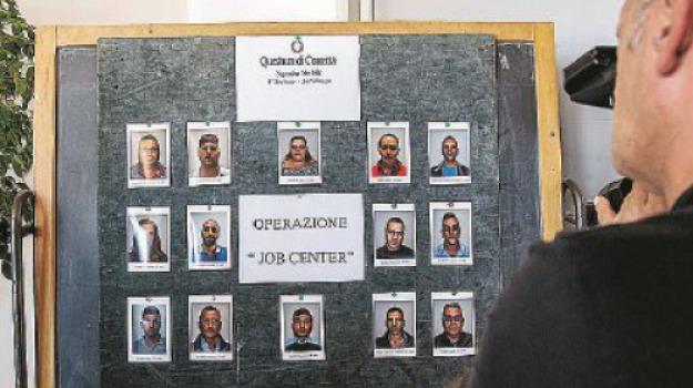 condanna, ester mollo, marco paura, pentito, processo job center, Cosenza, Calabria, Archivio