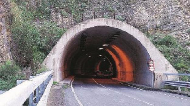 autostrade, Sicilia, Archivio