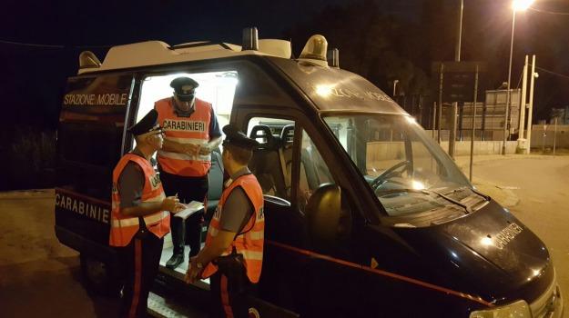 arresti messina, Messina, Archivio