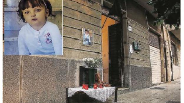 bimba muore soffocata, Messina, Archivio