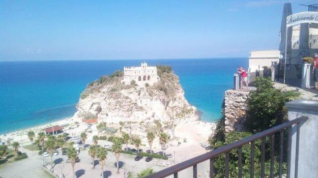 turismo calabria, Reggio, Calabria, Economia