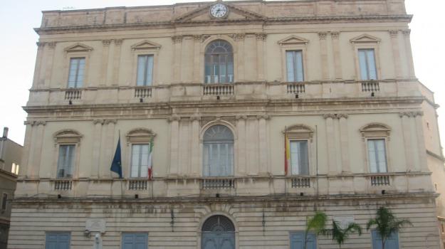 comiso, Sicilia, Archivio