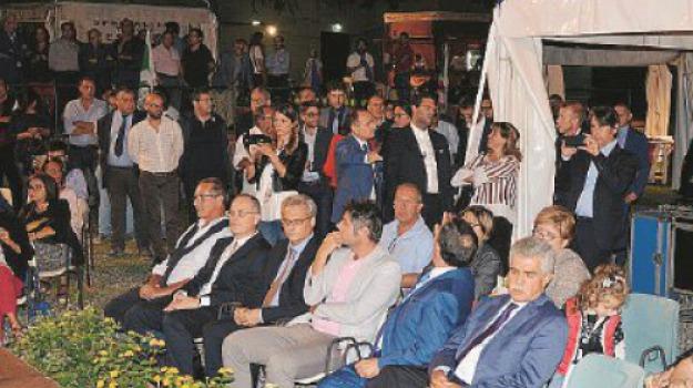 festa pd, Sicilia, Archivio