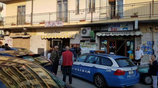 bar, crotone, Catanzaro, Archivio
