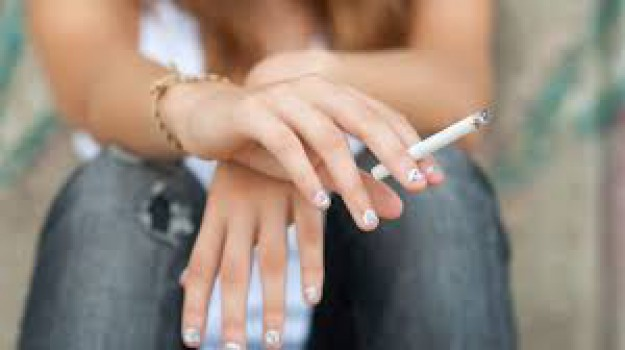 blog fumatori, giovani, Diritto e Rovescio