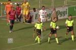Cosenza-Vibonese 2-0, video