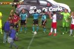 La Vibonese affonda a Foggia, guarda i gol