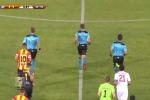Lecce-Catanzaro 3-0, video
