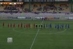 Catanzaro-F.Andria 3-0