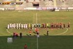 Reggina-Catania 1-1, video