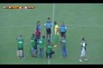 Cosenza-Melfi 3-0, video