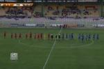 Catanzaro-F.Andria 3-0, il video