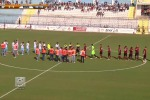 Akragas-Reggina 2-2, il video