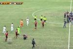Reggina-Cosenza 0-0
