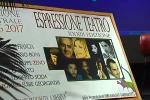 """""""Espressione Teatro"""", ecco il cartellone"""