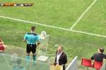Catanzaro -Messina 0-1, il video