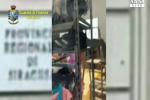 Gdf individua 29 furbetti del cartellino a Siracusa