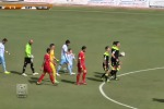 Akragas-Catanzaro 0-0, video