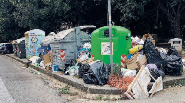 rifiuti a Messina, sanzioni per gli incivili, Messina, Sicilia, Cronaca