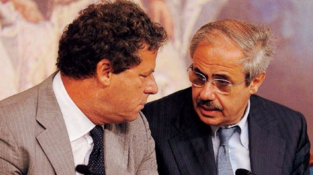 politica, Sicilia, Archivio