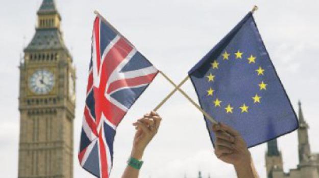 brexit, inghilterra, scozia, Sicilia, Archivio, Cronaca