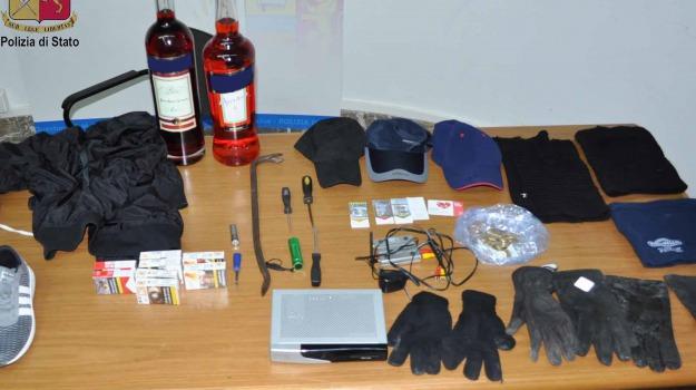arresti, messina, Messina, Archivio