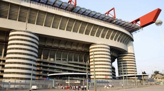 atalanta, champions league, san siro, Sicilia, Sport