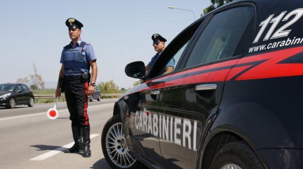 abusa sedicenne, acate, carabiniere, prostituzione minorile, Sicilia, Archivio