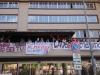 Almaviva, mobilitazione dei lavoratori a Palermo contro i tagli agli stipendi