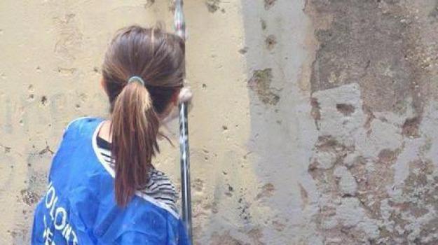 calabria, nove programmi, volontariato, Calabria, Archivio