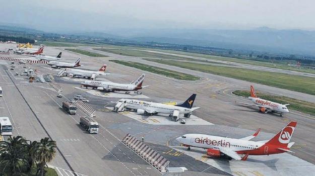 aeroporti, Calabria, Archivio