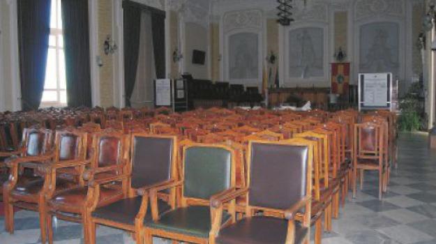 elezioni università, Messina, Archivio