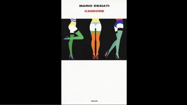 candore, Mario Desiati, IoLeggo