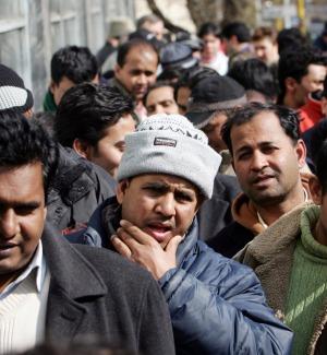 Immigrazione in Calabria, a Cosenza il numero più alto di residenti stranieri
