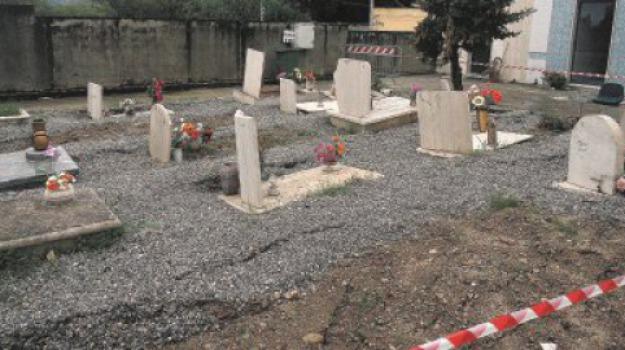 tombe, Catanzaro, Calabria, Archivio