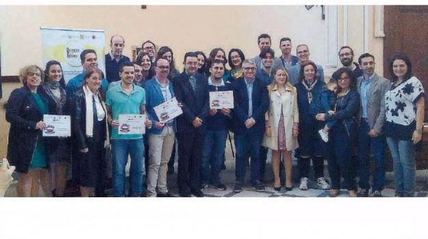 imprenditoria giovanile, Messina, Archivio