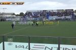 Francavilla-Vibonese 3-1, il video